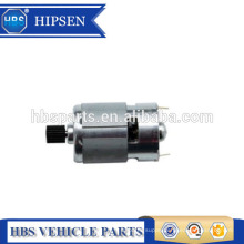 Excavator Spare Parts throttle motor for Caterpillar LRS-775S