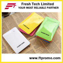 4000mAh Promotional Fashionable Material Power Bank for All Mobile Phone (C515)