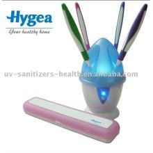 Désinfectant de brosse à dents UV Familial confortable HH10