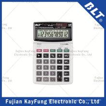 Calculadora de área de trabalho de 12 dígitos para escritório (BT-228T)