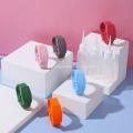 2020 Disinfectant silicone bracelet portable wristband