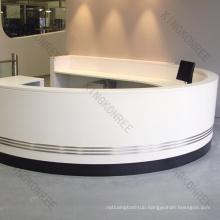 Hot Sale Good Quality Reception Counter / Reception Desk