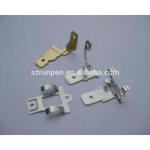 Stamping Steel Doorbell Switch Parts