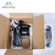 Bafang conversion kit mid motor electric bike accessories