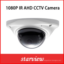 "1/3"" Sony CMOS 1080P Ahd IR Mini Dome CCTV Camera"