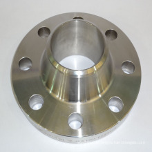 Stainless Steel ANSI B16.5 Weld Neck Flanges RF