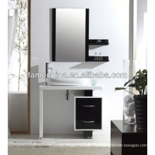 Wall Hung stainless steel mirror cabinet Good Quality stainless steel mirror cabinet