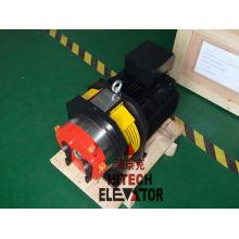 Máquina de tracción sin engranajes para la elevación del hogar