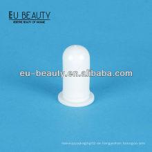 PVC-Zitze weiß für verschiedene Tropfen