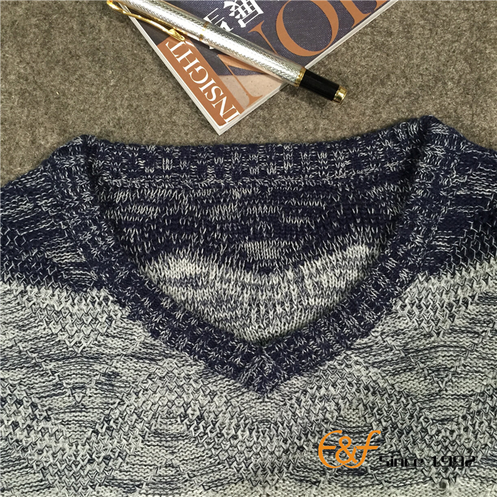 men stylish sweater