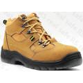 Sapatos de segurança de marca para trabalhadores da construção civil
