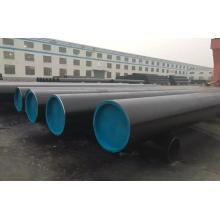 API 5L tubos de línea sin costura BE