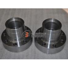 Nickel-Beschichtung Edelstahl Ventil Stopfbuchse