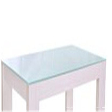 Clear Tempered Sheet Glass for Dining/Coffee Glass Table