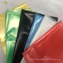 Película de plástico de invernadero UV