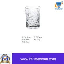 Стеклянная чашка Стеклянная посуда Чашка для стекла Чашка чая Kb-Hn0816