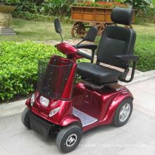 Véhicules électriques handicapés à quatre roues 800W avec CE (DL24800-3)