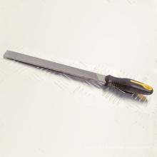Outils à main en acier fichiers OEM bricolage / décoration / construction