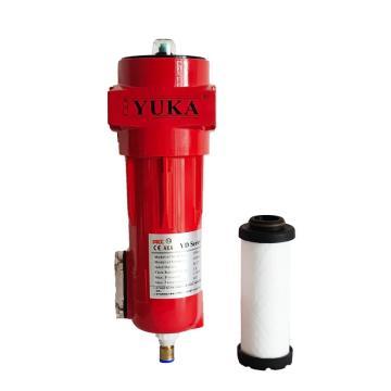 Фильтр сжатого воздуха для генератора азота