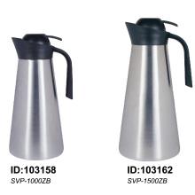 Jarra / Svp-1000zb térmica del café del vacío del acero inoxidable