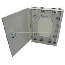 24 cores Compact Fiber Wall Mount Splice Enclosures