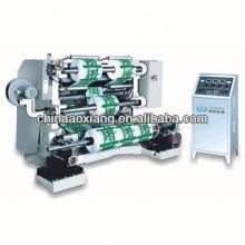 machine à découper à grande vitesse de découpeuse de film de machine de fente de découpeuse de carton automatique qu'est-ce qu'une machine automatique de découpeuse de film de siltscling