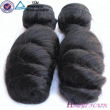 High Quality Unprocessed Cambodian Human Virgin Hair