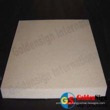 Placa da espuma de WPC Celuka com tamanho 1220mm * 2440mm