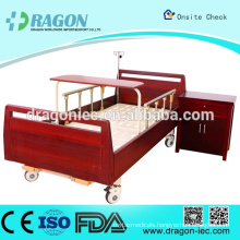 DW-BD188 Wooden Beautiful Comfortable hospital beds for sale UK