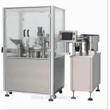 ZHJY-50 Укупорочная машина для парфюмерии