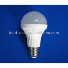 Wärmeleitfähige Kunststoff-LED-Lampe in China hergestellt