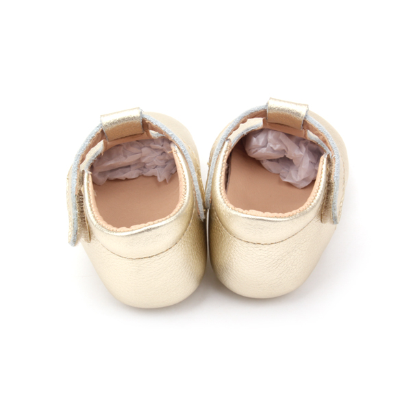 Top Quality Soft Sole Little Kids Footwear Shoes Baby