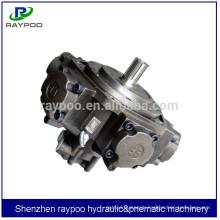 low speed high torque radial piston hydraulic motor