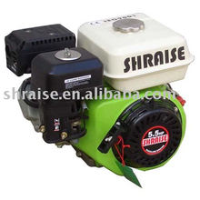 Motor a gasolina refrigerado a ar de 2.8hp a 16hp (motor portátil, motor, motor de 4 tempos)