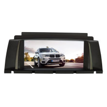 Car DVD Player for BMW X3 F25 GPS Navigation (HL-8827GB) with Video Bt USB SD