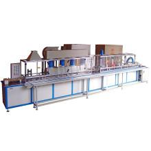 Máquina de revestimento eletrostática do pó para o micro motor ou a armadura pequena do eletro-motor