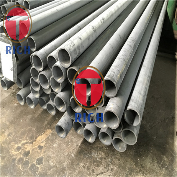 Feedwater Heat Steel Tubes