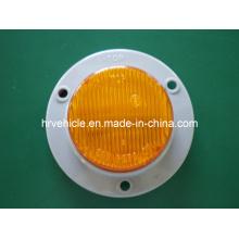 "2"" Sealed LED Side Marker Identification Lamp for Truck"