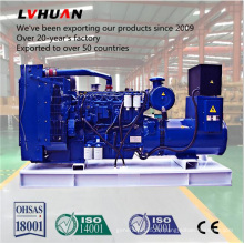 China Dieselmotor 4100 Typ 40 Kw 380 Spannung