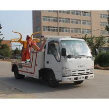 ISUZU Heavy Duty Wrecker Truck For Sale