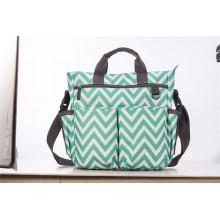 Women Bag Shoulder and Stroller Baby Diaper Bag