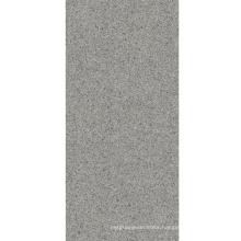 Anti slip bathroom floor tiles homogeneous beige porcelain tile