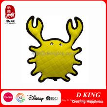Peluche Animal Crab Toy Peluche Animal Vente Chaude