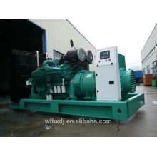 Mobile generators with CE certificate and cheap price