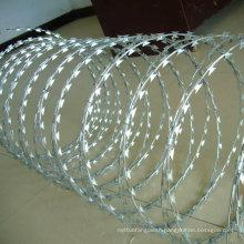High Quality Galvanized Steel Razor Wire
