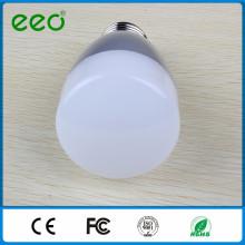 Lâmpadas todos os produtos da China e preço 6W Luz Smart Lighting E27 levou luzes