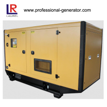 80kw Silent Diesel Generator with Cummins Engine