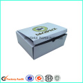 Emballage personnalisé de boîte de nourriture d'impression