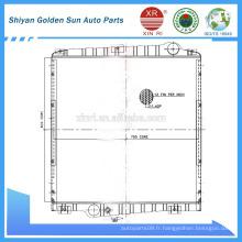 Radiateur à coeur en aluminium haute performance 85000665
