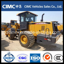 XCMG Brand 3ton Capacity 92kw Wheel Loaders Lw300fn